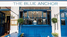 The Blue Anchor