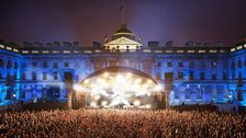 Somerset House Summer Series - Somerset House Summer Series © James Bryant
