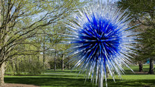 Chihuly at Kew: Reflections on nature by Chihuly Studio