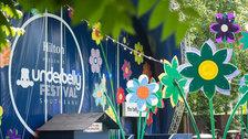 Underbelly Festival by David Jensen