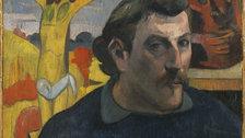 Gauguin Portraits by RMN-Grand Palais (musee d'Orsay) / Rene-Gabriel Ojeda