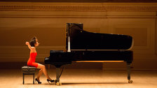 Prom 63: Yuja Wang Plays Rachmaninov by Ian Douglas