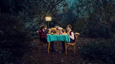 Hansel and Gretel at Regent's Park Open Air Theatre by FeastCreative