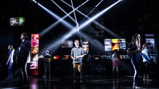 Dear Evan Hansen by Matthew Murphy