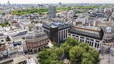 The Londoner - Open June 2020