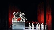 Royal Opera: Otello by 2017 ROH