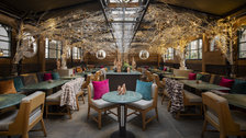 The Elyx Chalet at Rosewood London by John Carey