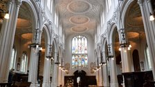 WaterAid Christmas Concert at St Mary Aldermary Church