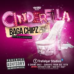TuckShop: Cinderella