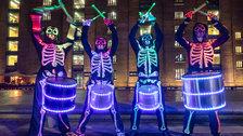Halloween in London