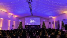 The Luna Winter Cinema