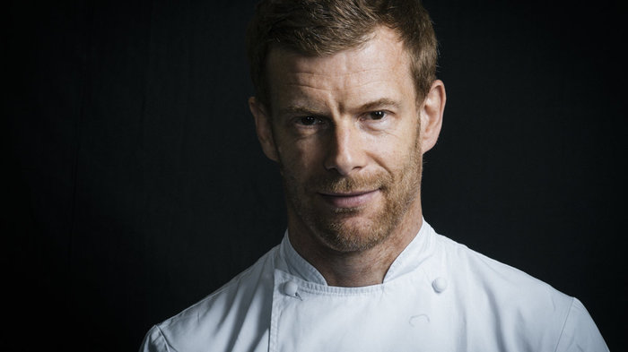 Tom Aikens opens Muse in January 2020