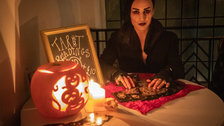 The Candlelight Club's Halloween Ball by Clayton Hartley