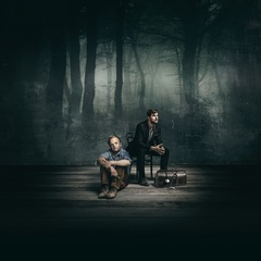 Toby Jones and Richard Armitage star in Uncle Vanya by Muse Creative Communications, photo: Seamus Ryan