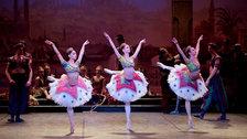 English National Ballet: Le Corsaire by Laurent Liotardo