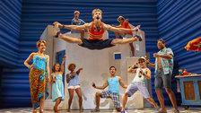 Mamma Mia! by Brinkhoff & Mogenburg