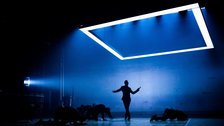 Sadler's Wells Digital Stage - photo: George Piper