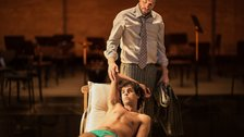 Internationaal Theater Amsterdam: Death in Venice by Jan Versweyveld