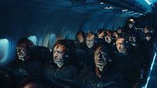 Darkfield: Seance - Flight - Coma - Flight - Credit Mihaela Bodlovic