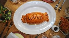 Romantic Restaurants - Beef Wellington for Valentine's Day 2020