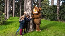 The Gruffalo at Kew Gardens by RBG Kew