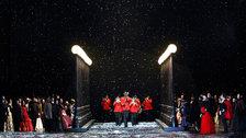 Royal Opera: La Boheme by ROH