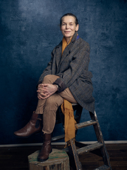 Alice Krige stars in Persona by Michael Wharley