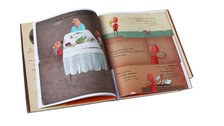 Online Storytelling and Activities for Kids - Oliver Jeffers, The Incredible Book Eating Boy