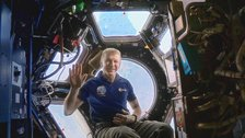 CBeebies Bedtime Stories - Tim Peake, Goodnight Spaceman