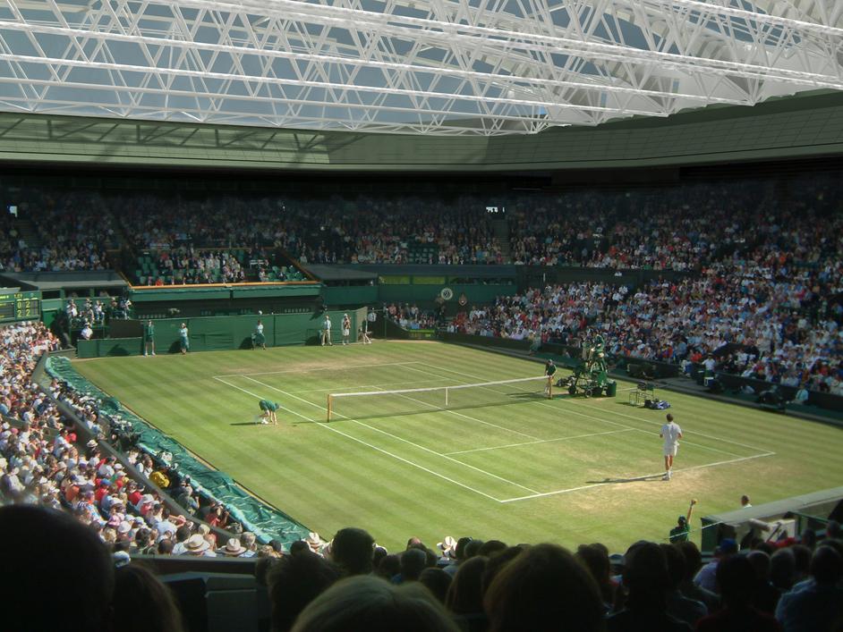 Sport Venues in London  7262668baa