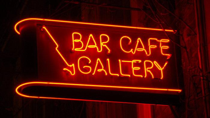 Hidden Bars & Restaurants in London | London Nightlife
