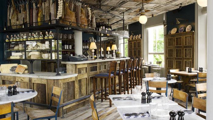 Best Lunchtime Restaurants London