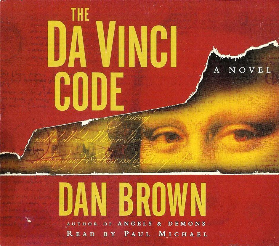 Book Da Vinci Code