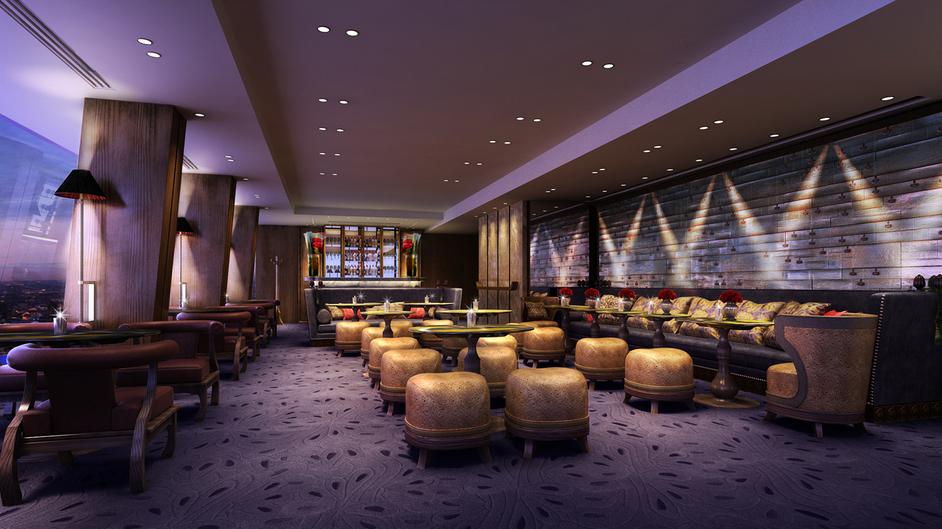 Shangri La Hotel At The Shard London Luxury Hotels In London