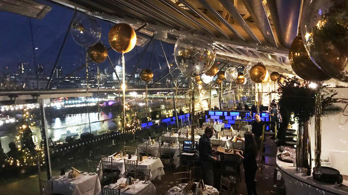 New Year S Eve Dining In London New Year S Eve In London